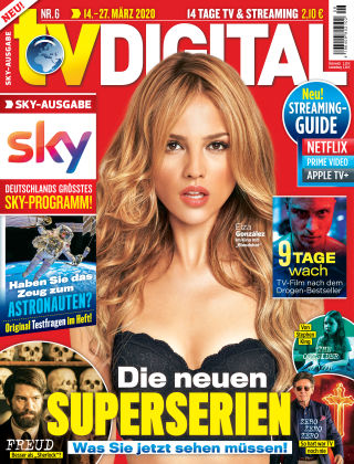 TV DIGITAL SKY 06