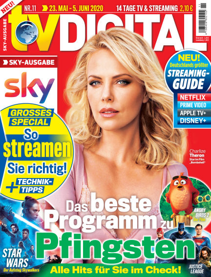 TV DIGITAL SKY May 15, 2020 00:00