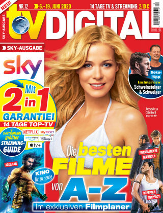 TV DIGITAL SKY 12