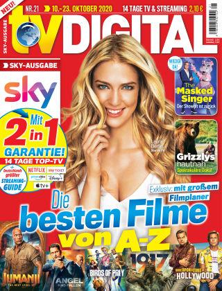 TV DIGITAL SKY 21