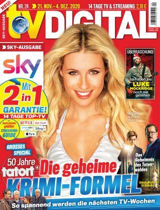 TV DIGITAL SKY 24