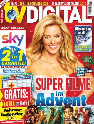 TV DIGITAL SKY 25