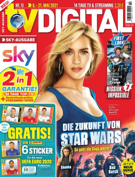 TV DIGITAL SKY April 30, 2021 00:00
