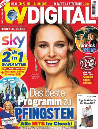 TV DIGITAL SKY 11