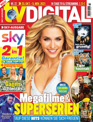 TV DIGITAL SKY 22-2021