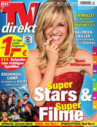 TV DIREKT NR.2 2015