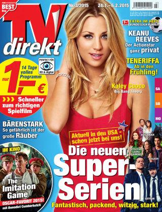 TV DIREKT NR.3 2015