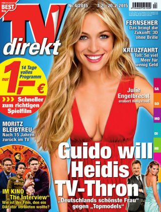 TV DIREKT NR.4 2015