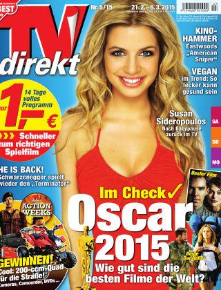 TV DIREKT NR.5 2015