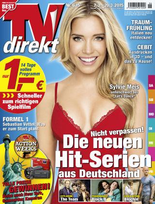 TV DIREKT NR.6 2015