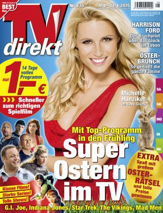TV DIREKT NR.8 2015
