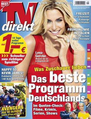TV DIREKT NR.9 2015