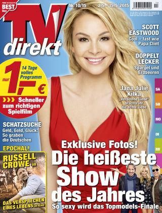 TV DIREKT NR.10 2015