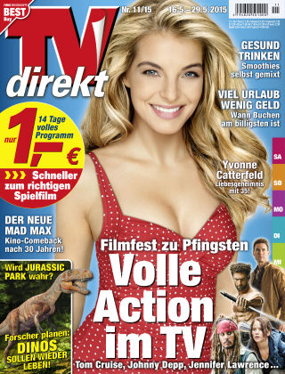 TV DIREKT NR.11 2015