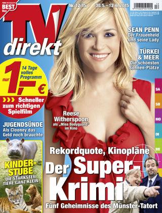 TV DIREKT NR.12 2015