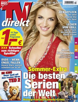 TV DIREKT NR.14 2015