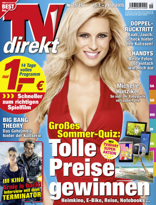 TV DIREKT NR.15 2015