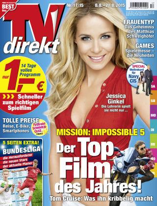 TV DIREKT NR.17 2015