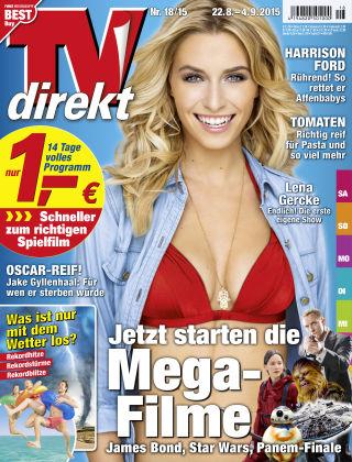 TV DIREKT 18/2015