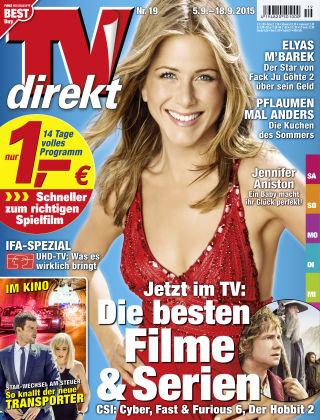 TV DIREKT 19/2015