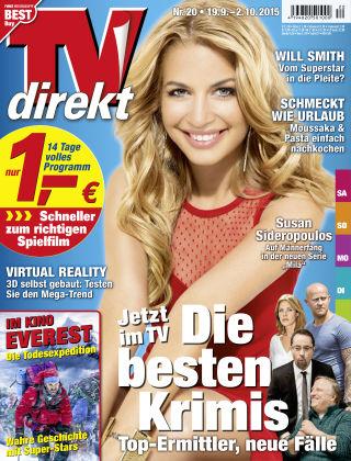 TV DIREKT 20/2015