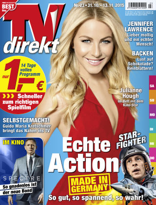 TV DIREKT 23/2015