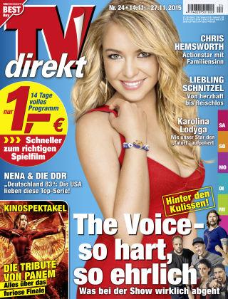 TV DIREKT 14/2015