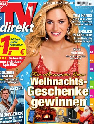 TV DIREKT 25/2015