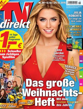 TV DIREKT 26/2015