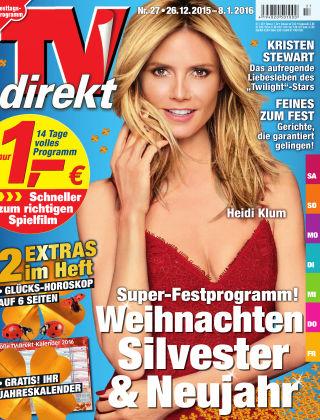 TV DIREKT 27/2015