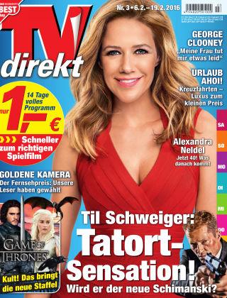 TV DIREKT 03/2016