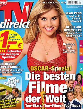 TV DIREKT 04/2016