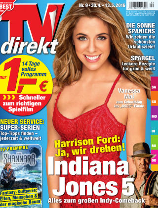 TV DIREKT 09/2016