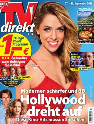 TV DIREKT 19/2016