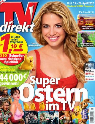 TV DIREKT 08/2017