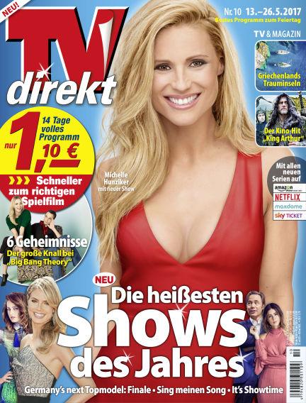 TV DIREKT May 05, 2017 00:00