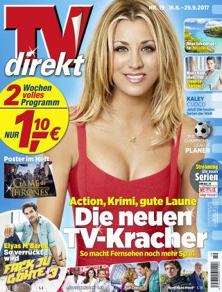 TV DIREKT 19/2017