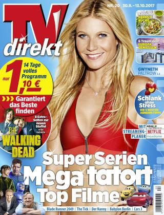 TV DIREKT 20/2017