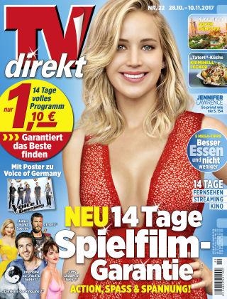 TV DIREKT 22/2017