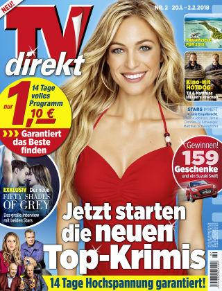 TV DIREKT 02/2018