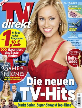 TV DIREKT 03/2018