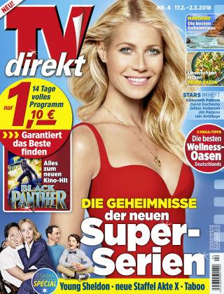 TV DIREKT 04/2018