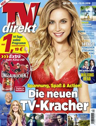 TV DIREKT 20/2018