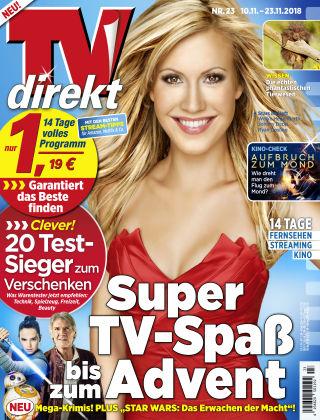 TV DIREKT 23/2018