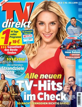 TV DIREKT 06 2019