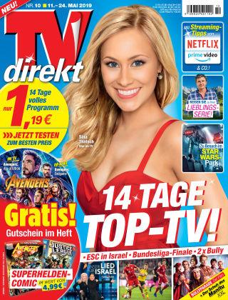 TV DIREKT 10 2019