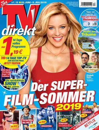 TV DIREKT 13 2019