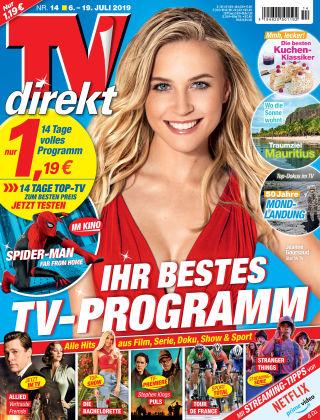 TV DIREKT 14 2019