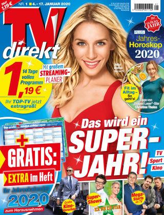 TV DIREKT 01-2020