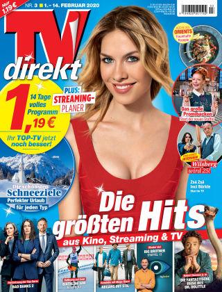 TV DIREKT 03-2020